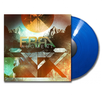 ERRA Augment Blue Vinyl LP