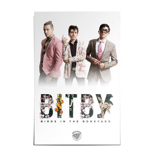 BITBY Poster