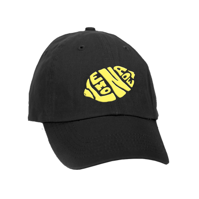 Bobby Messano Lemonade Dad Hat *Pre-Order*