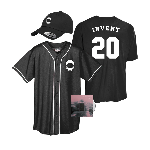 Invent Animate - Greyview Baseball Bundle