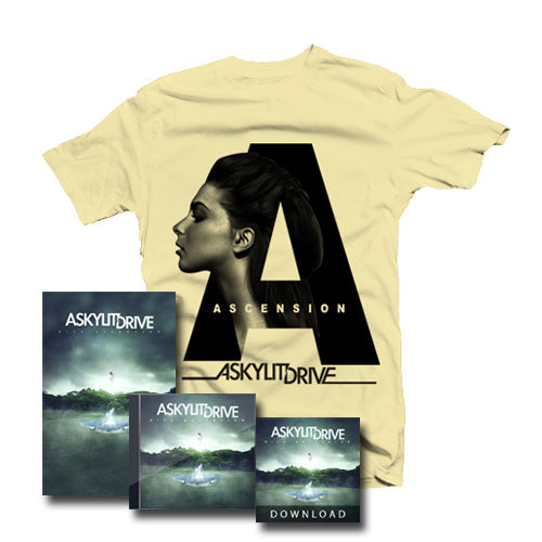 "A Skylit Drive ""Bond Girl"" Bundle"