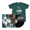 Cold Weather Company - Find Light 2LP + Shirt Bundle