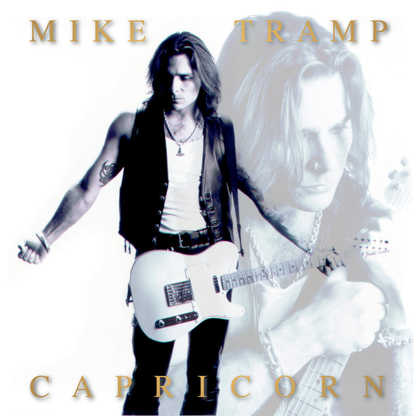 MIKE TRAMP – CAPRICORN