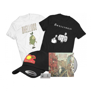 "Dwellings ""Lavender Town"" Mega Bundle"