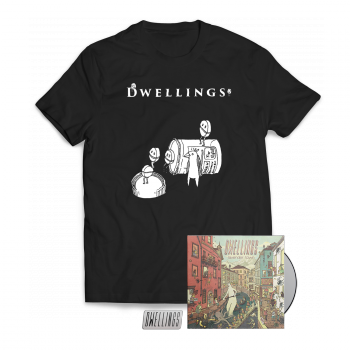 "Dwellings ""Pill Boys"" Shirt Bundle"