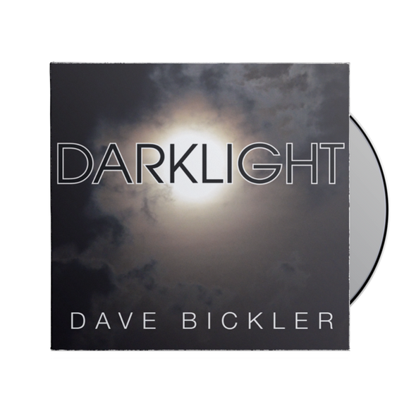 "Dave Bickler - ""Darklight"" CD"