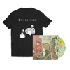 "Dwellings ""Lavender Town"" Lemon/Lime Splatter Vinyl + Pill Boys Bundle *Pre-Order*"