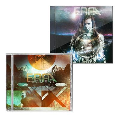 "ERRA ""Augment"" & ""Impulse"" CD Bundle"