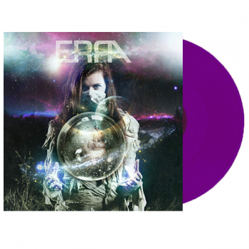 "ERRA ""Impulse"" Vinyl Purple Variant"