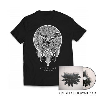"Eternal Void ""Decoder"" Shirt Bundle"