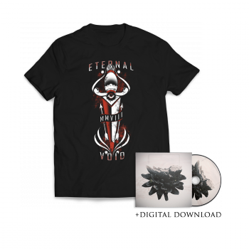 "Eternal Void ""Dagger"" Shirt Bundle"
