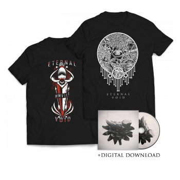 "Eternal Void ""Catharsis"" Mega Bundle"