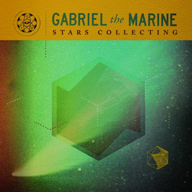 "Gabriel The Marine ""Stars Collecting"" CD (EP)"