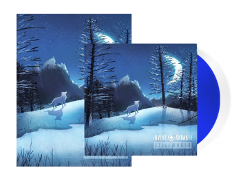 "Invent, Animate ""Stillworld"" Vinyl Bundle"