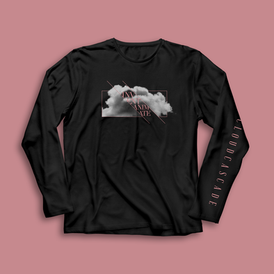 Invent Animate - Cloud Cascade Long Sleeve
