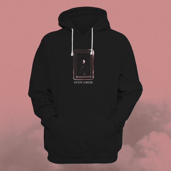 Invent Animate - Greyview Hoodie