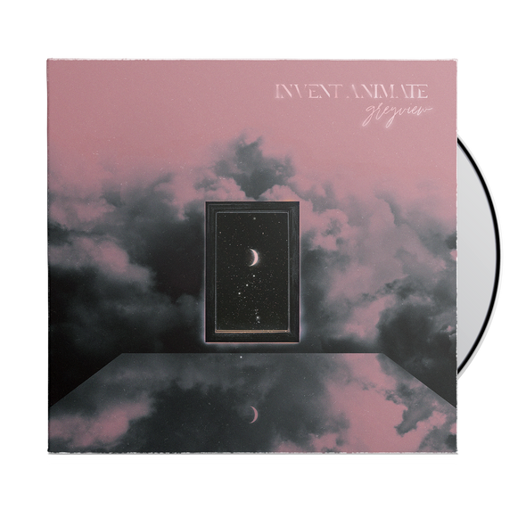 Invent Animate - Greyview CD