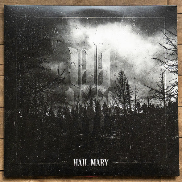 "iwrestledabearonce ""Hail Mary"" 2LP Vinyl"