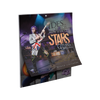Autographed Jim Peterik - Stars, Guitars & Songs 2020-21 Calendar