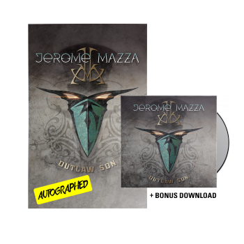 Jerome Mazza - Mega Bundle