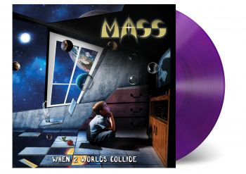 MASS - When 2 Worlds Collide LP