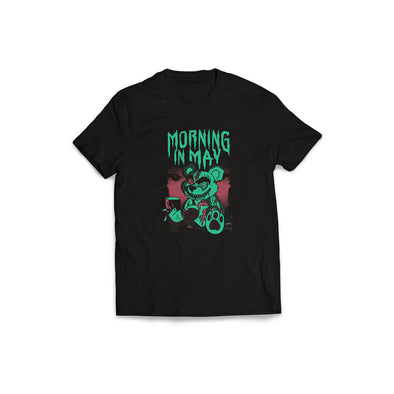 Morning In May - Deady Bear Shirt