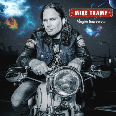 MIKE TRAMP – MAYBE TOMORROW