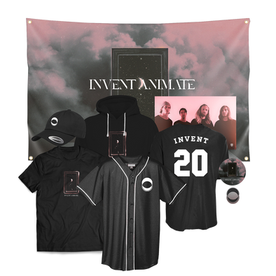 Invent Animate - Greyview Mega Bundle