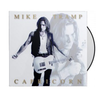 Mike Tramp - Capricorn (20th Anniversary) CD