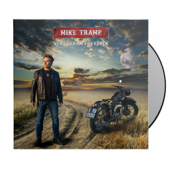 Mike Tramp - Stray From The Flock CD
