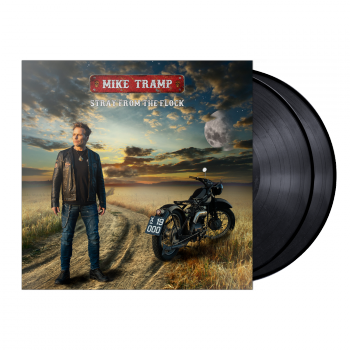 Mike Tramp - Stray From The Flock 2 LP Vinyl