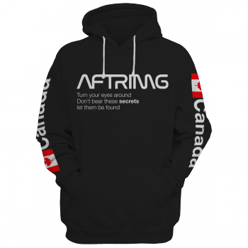 "The Afterimage ""AEROSPACE"" Hoodie"