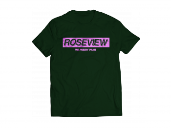 "Roseview ""Logo"" Shirt"
