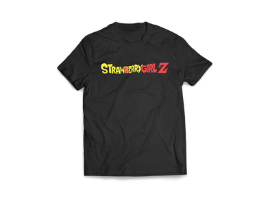 Strawberry Girls Z Tee *Pre-Order*