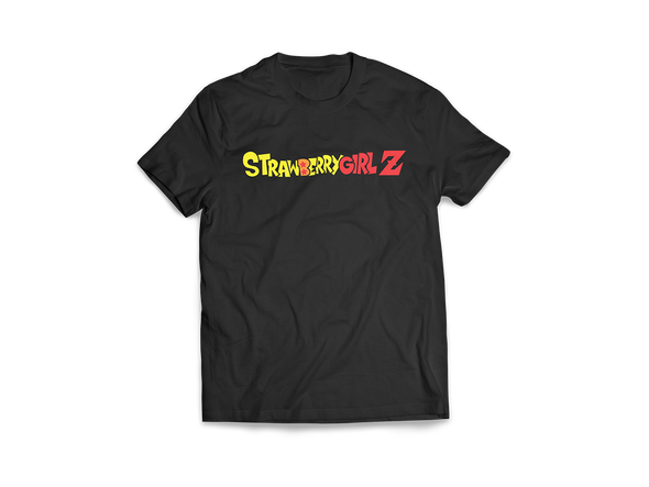 Strawberry Girls Z Tee