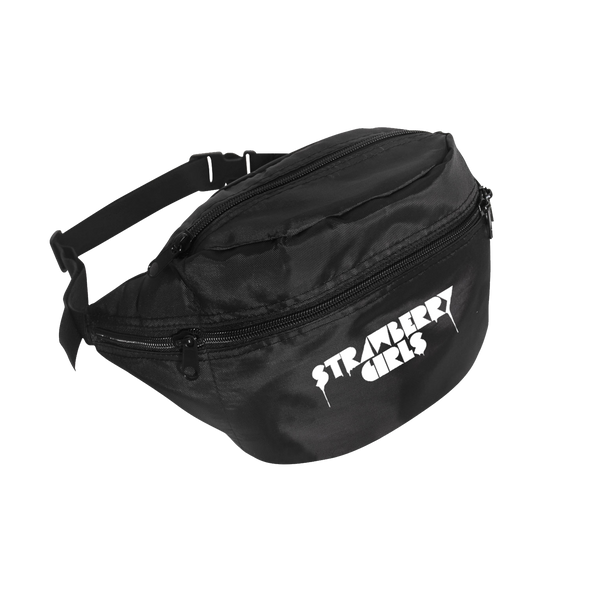 "Strawberry Girls ""Tasmanian Glow"" Fanny Pack"