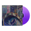 "Strawberry Girls ""Italian Ghosts"" Translucent Purple Vinyl *Pre-Order*"