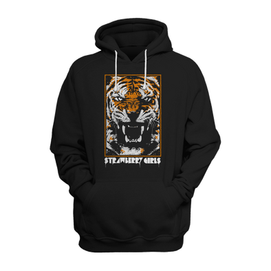 "Strawberry Girls ""Tiger"" Hoodie"