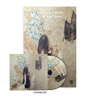 "Save Us From The Archon ""Melancholia"" Poster Bundle"