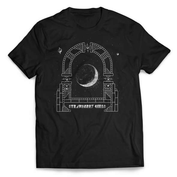 "Strawberry Girls ""Stargate"" Shirt"