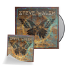 "Steve Walsh ""Black Butterfly"" CD Bundle"