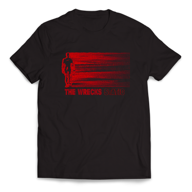 The Wrecks - Static T-Shirt