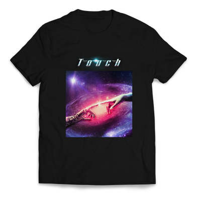 "TOUCH ""Tomorrow Never Comes"" Tee"