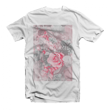 "The Afterimage ""Floral"" Shirt"