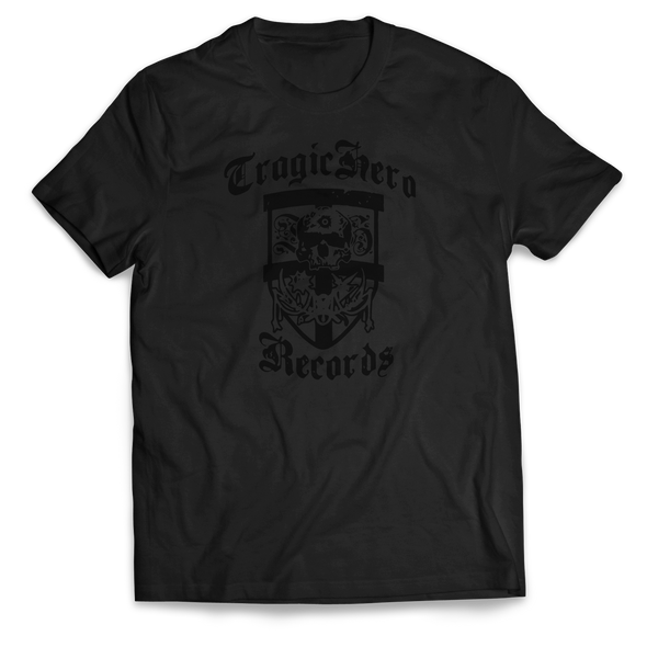 Tragic Hero Label Shirt