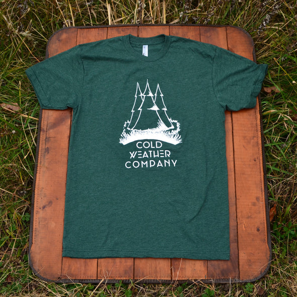 Cold Weather Company Shirt