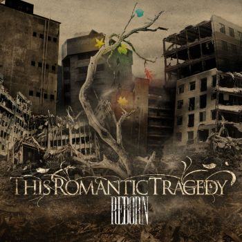"This Romantic Tragedy ""Reborn"" CD"