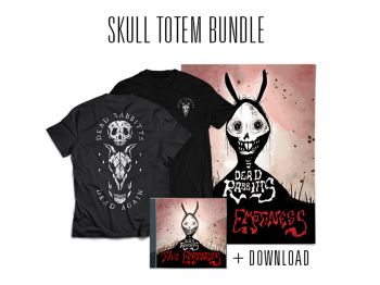 "Dead Rabbitts ""Totem"" Shirt Bundle"