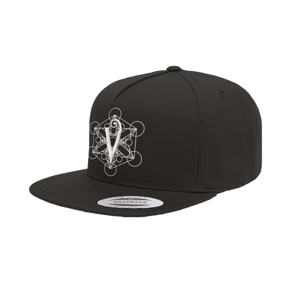 "Valleys - ""Fearless"" Snapback"