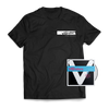 The Vibrators - Live in NYC CD + Shirt Bundle *Pre-Order*